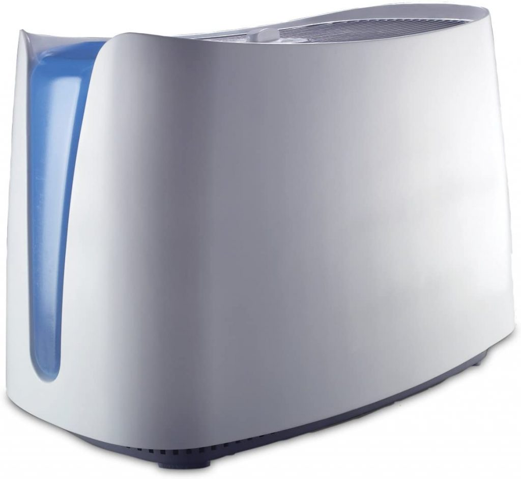 Best Humidifier For Coughs