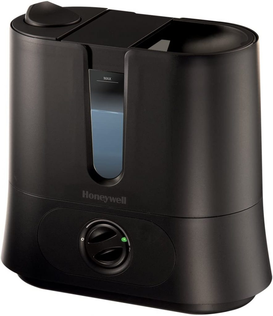 Best Warm Mist Humidifier For Baby