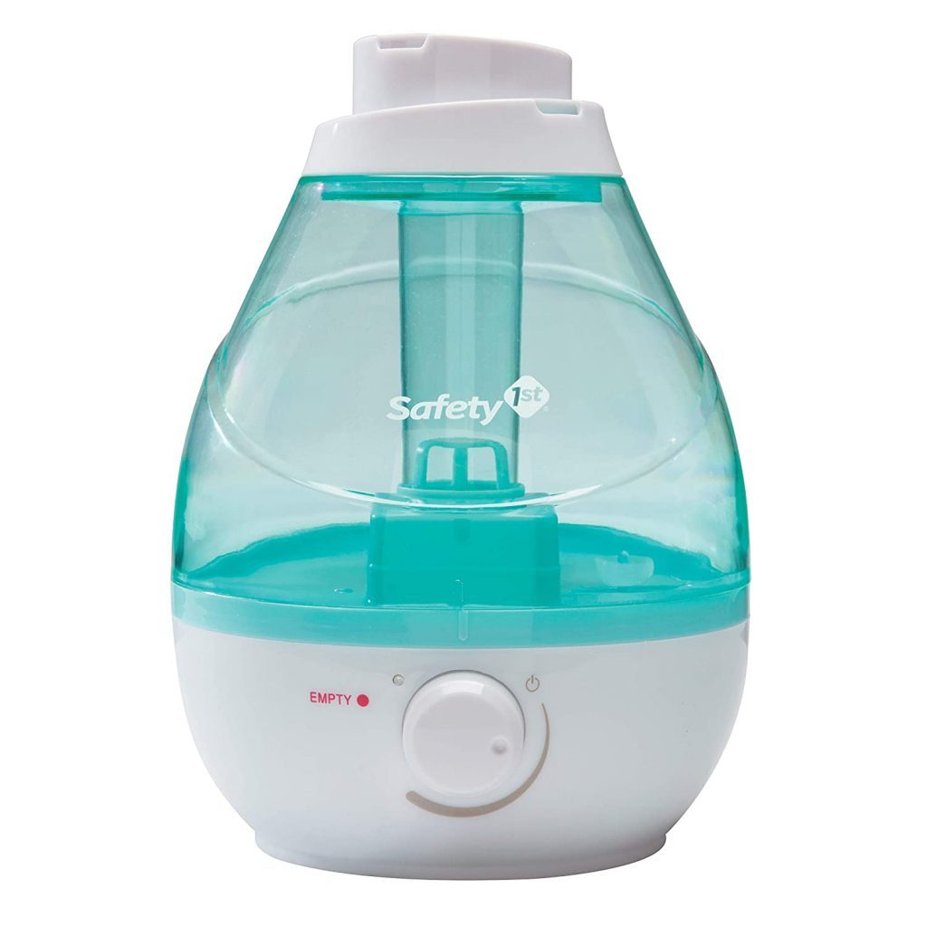 Which Humidifier Is Best For Baby