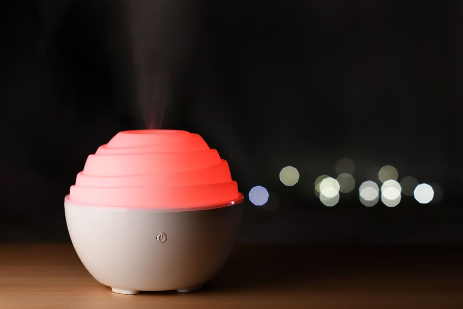 Best Warm Mist Humidifier For Baby Reviews 2020